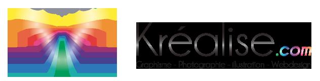 Kréalise – Graphisme, Illustration, Webdesign, Peinture, Essonne, Seine et Marne, Val de Marne, Paris, Yonne, Loiret, Loir et Cher